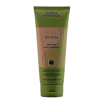 Après-shampooing Be Curly Aveda