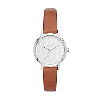 DKNY Clock vrouw Ref. NY2676, NEW YORK