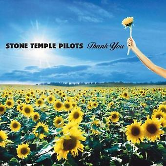 Stone Temple Pilots - Thank You [CD] USA import