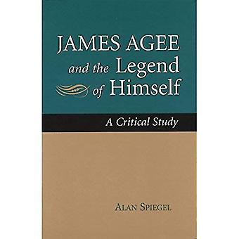 James Agee e la leggenda di se stesso: uno studio critico