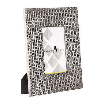 Penguin Home Handcrafted Metal Finished Photo Frame