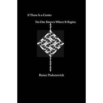 If There is a Center No One Knows Where It Begins by Podunovich & Renee