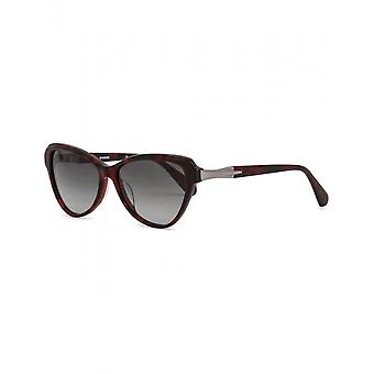 Balmain - Accessories - Sunglasses - BL2054C_02 - Women - darkred
