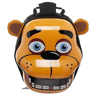 Lunch Bag - Five Nights at Freddy's - Molded New lx3wsbfnf