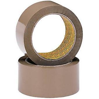 3M KT-0000-0002-8 Packaging tape Scotch® 309 Brown (L x W) 66 m x 50 mm 1 Rolls