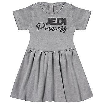 Jedi Princess - Baby Dress