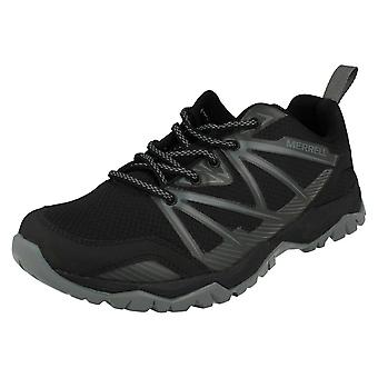 Mens Merrell Casual Trainers Cappa Rise