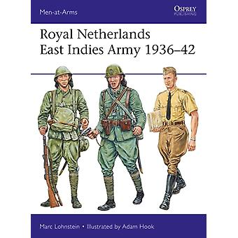 Royal Netherlands East Indies Army 193642 by Marc Lohnstein
