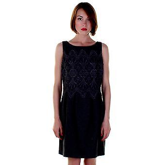 Darling Women's Black Anya Pencil Dress