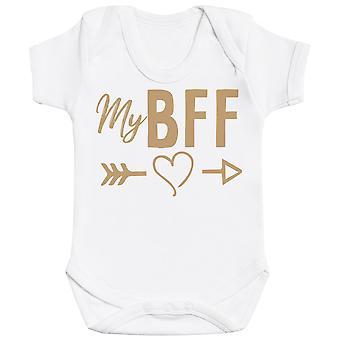 My BFF Arrows - Matching Kids Set - Baby Bodysuits - Gift Set