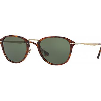 Persol 3165S Green Scale