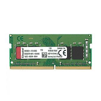 RAM geheugen Kingston 8GB DDR4 2400MHz module KVR24S17S8/8 8 GB DDR4 2400 MHz SO-DIMM