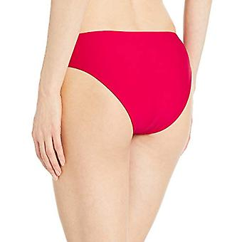 Vicious Young Babes - VYB Junior's Vintage Mid Rise Swimsuit Bikini Bottom, f...