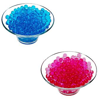 5g Water Balls for Vases Royal Blue Mix