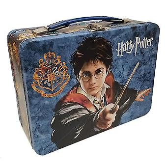 Harry potter tin carry all fun box