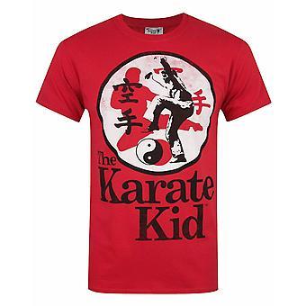 Karate Kid Crane Men's T-Shirt