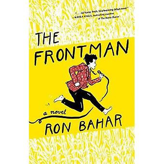 The Frontman by Ron Bahar - 9781943006441 Book