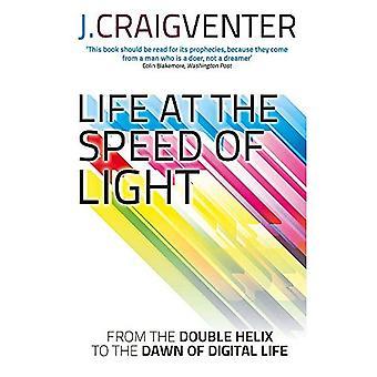 Życie z prędkością światła: od podwójnej helisy do świtu Cyfrowy Życie