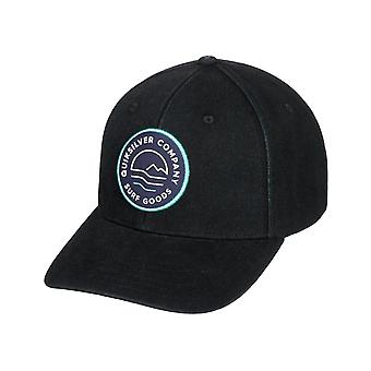 Quiksilver Scenic Dreams Cap in Black