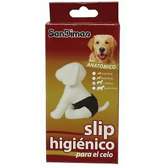 Sandimas Hygienic Slip 48-62 cm (Dogs , Grooming & Wellbeing , Diapers)
