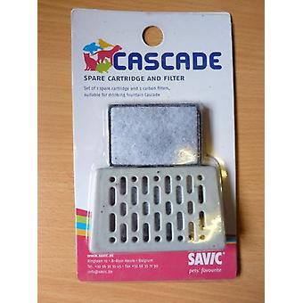 Savic Replacement filter Cascade Fountain For Cats