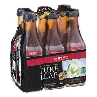 Lipton Pure Leaf Tea Raspberry-( 547 Ml X 12 Bottles )