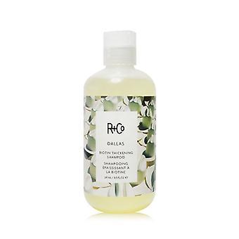 R+co Dallas Biotin Thickening Shampoo - 241ml/8.5oz
