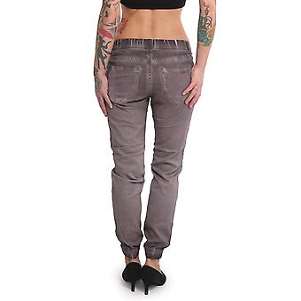 YAKUZA Women's Pants Garage Jogging