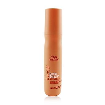 Wella Beleben Nutri-Enrich pflegende Anti-Statische Spray 150ml/5.1oz
