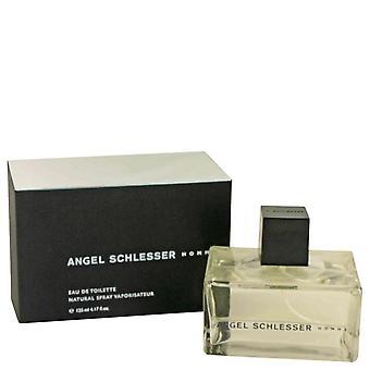 Angel Schlesser Eau De Toilette Spray By Angel Schlesser 4.2 oz Eau De Toilette Spray