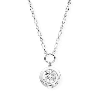 ChloBo Silver The Freedom Necklace