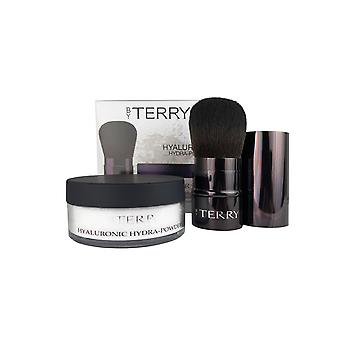 Terry hyalurnic hydra poeder+brush . 35 oz