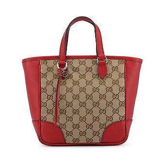 Gucci - Taschen - Handtaschen - 449241_KY9LG-8606 - Damen - peru,red