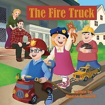The Fire Truck by Gemmell & Dianne