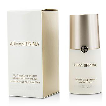 Armani prima day long skin perfector troble zones 207554 30ml/1.01oz