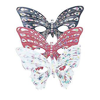 蝶の目 Mask.Assorted (B10)