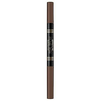 Max Factor Real brow pencil Fill & shape 03 medium brown