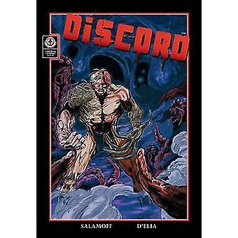 Discord by Salamoff & Paul J.