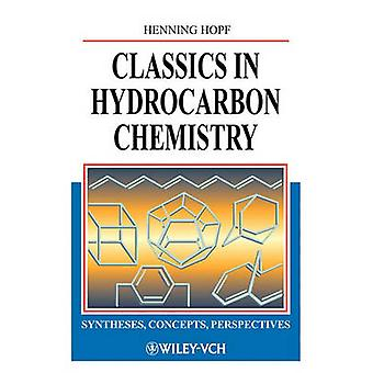 Classics in Hydrocarbon Chemistry by Hopf