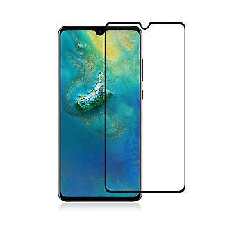 FONU gehärtetes Glas 2.5D Voller Abdeckung Bildschirm Protektor Huawei Mate 20