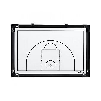 Molten SB0050 Easy To Use Pitch Markout Strategy Boards (Basketball)