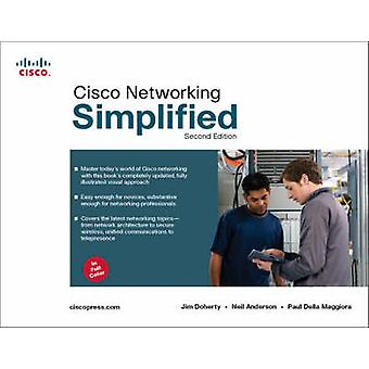 Cisco Networking Simplified (2nd Revised edition) by Neil Anderson -