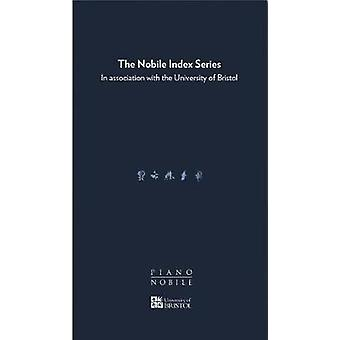 The Nobile Index Series - In Association with the University of Bristo