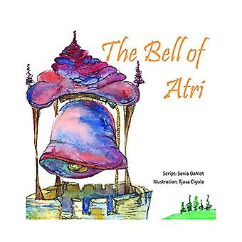 The Bell of Atri - Story Book by Gautam Mehta - 9789384841034 Book