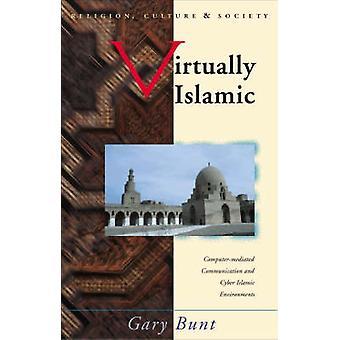 Praktisch islamischen - computervermittelte Kommunikation und Cyber-islamischen