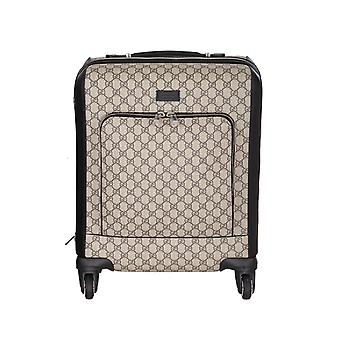 Gucci 451003k5rmn9769 Men's Bege Fabric Trolley