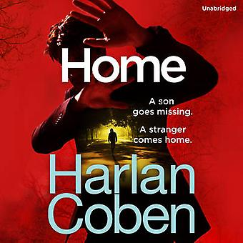 Home by Coben & Harlan