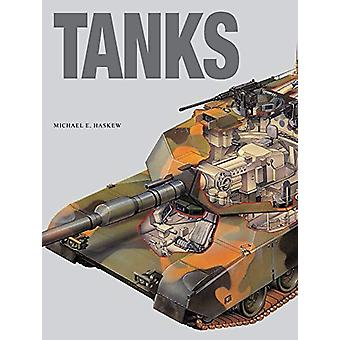 Tanks by Michael E Haskew - 9781782747277 Book