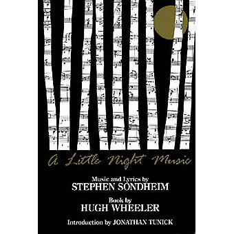 A Little Night Music by Stephen Sondheim - 9781557830708 Book