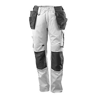 Mascot kassel trousers kneepad-holster-pockets two-tone 17631-442 - unique, mens -  (colours 2 of 2)